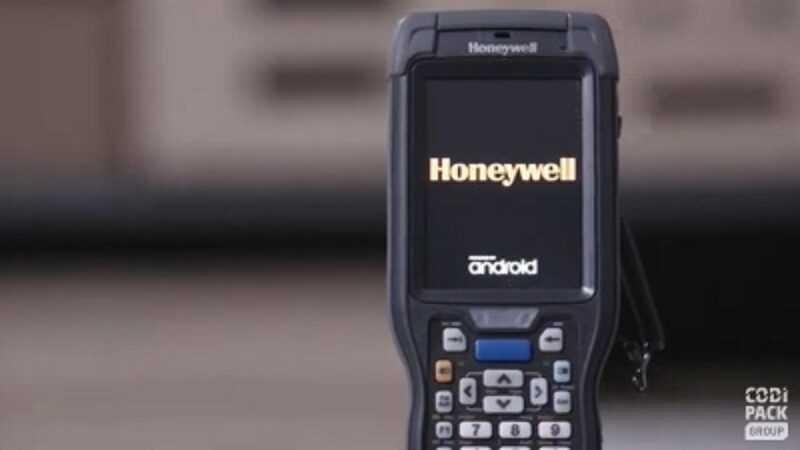 honeywell android