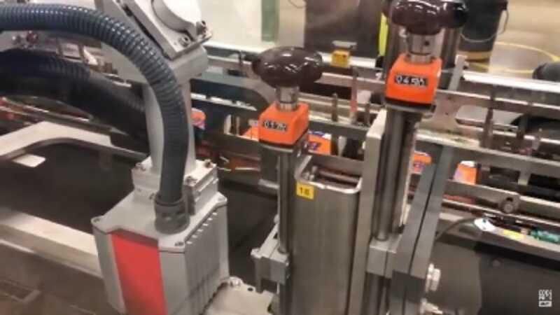 verpakkingsdozen laseren