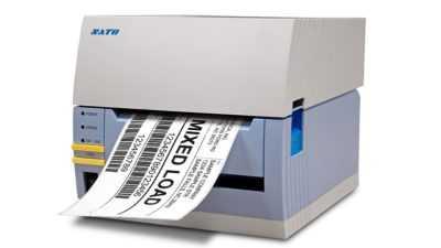 etikettenprinter Sato CT4i Codipack