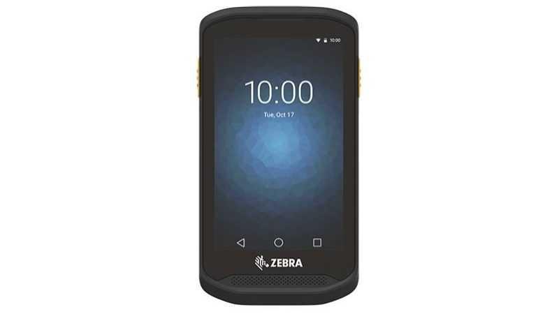 Zebra TC20 en TC25