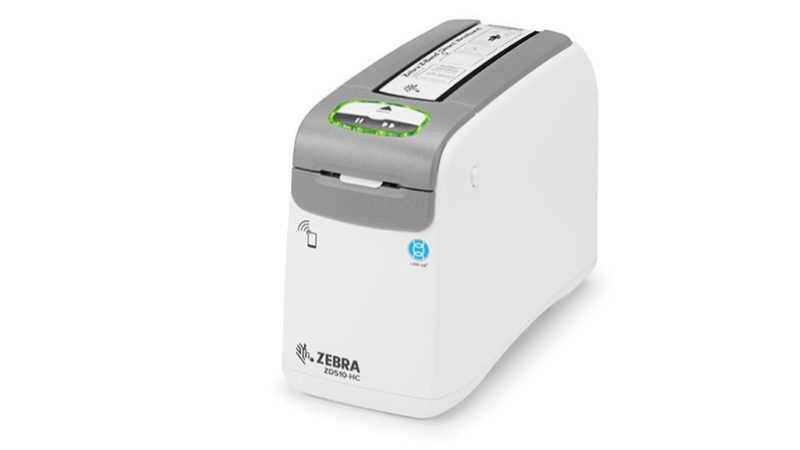 Zebra ZQ510 HC