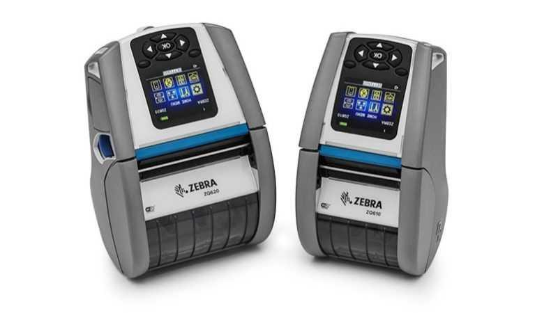 Zebra ZQ600 HC