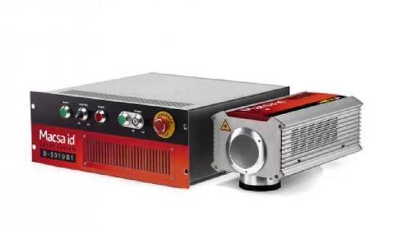 Macsa D-5000 DUO