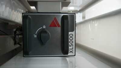 Allen Coding XL5000