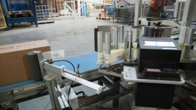 ALtech ALritma T met overhoeks labeling