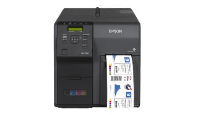 Epson C7500
