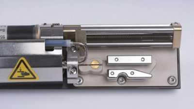 Leibinger nozzle