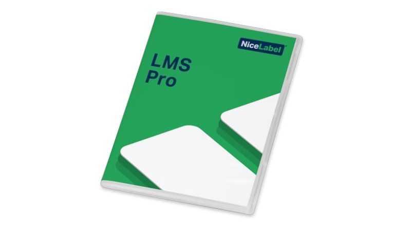 NiceLabel LMS Pro