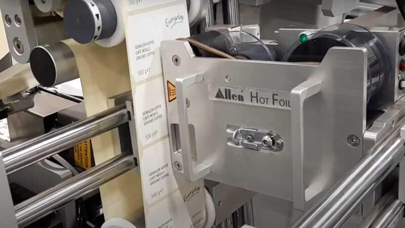 filmpje hotfoil S-Compact