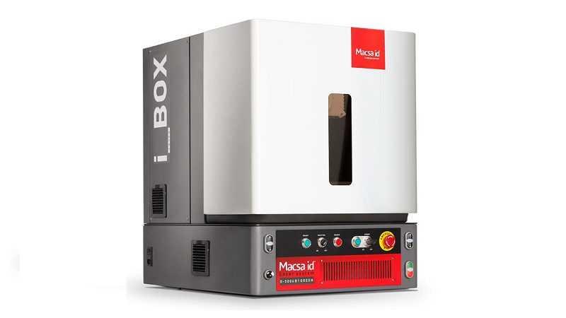 Macsa iLaserBox