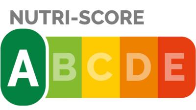 NiceLabel Nutri-score