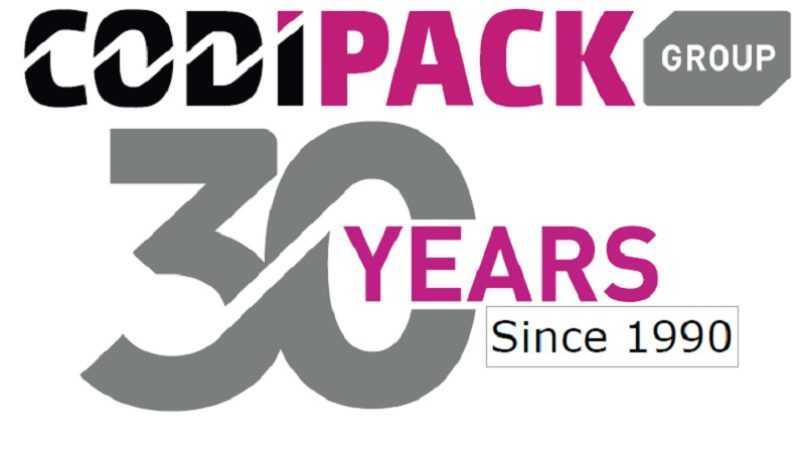 30 jaar Codipack Group