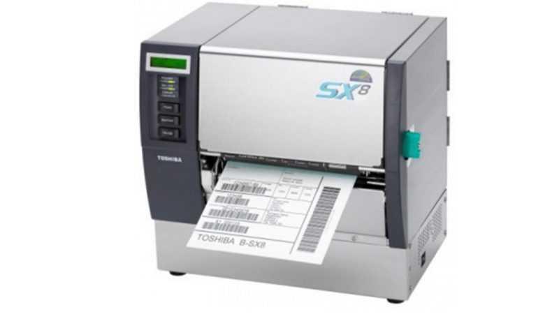 Toshiba SX8T