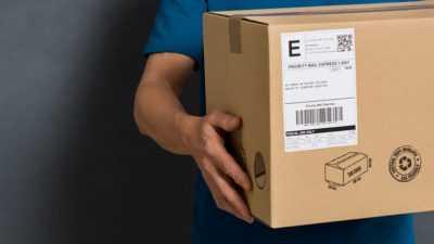 Etiketten voor e-commerce