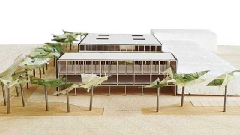 Codipack Group nieuwe gebouwen