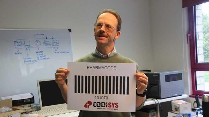 Codisys Codipack