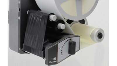 Evolabel printers T63
