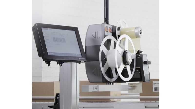 Evolabel printers