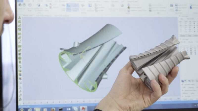 Materialise 3D