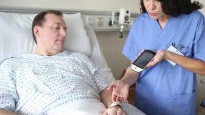 polsbandjes ziekenhuis bestellen