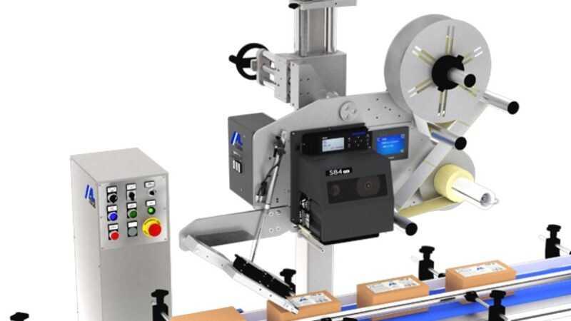 ALtech printer