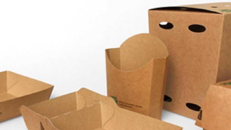 verpakking en papier Codipack