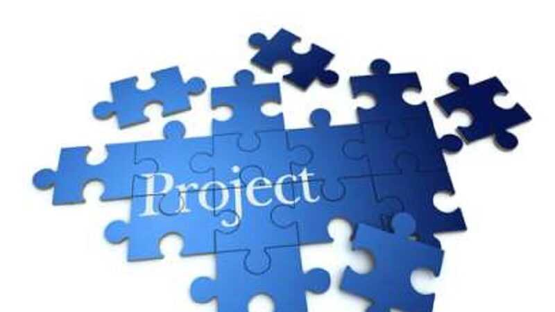 Projectmanagement Codipack