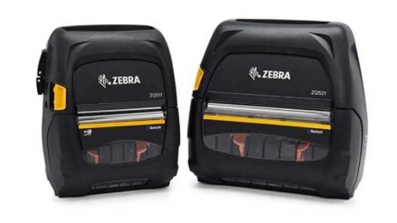 Zebra ZQ511 & ZQ521