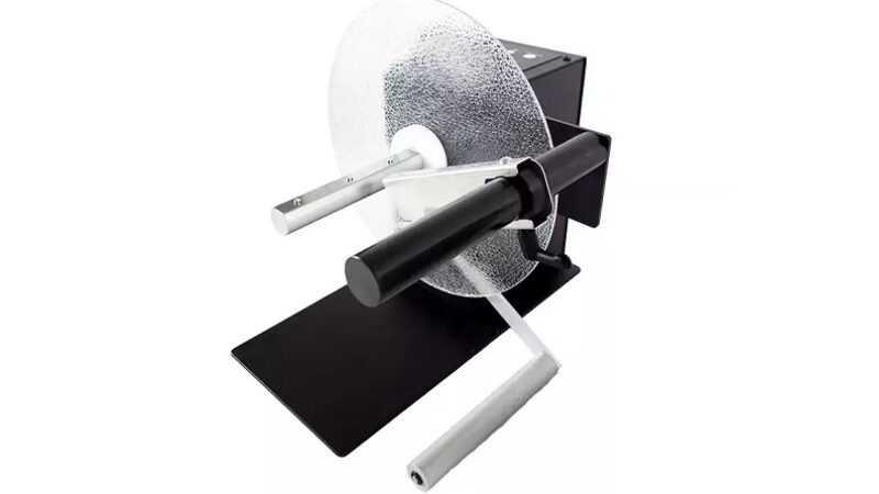 Labelmate rewinder 1 inch