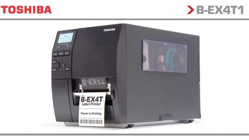 Toshiba EX4T1