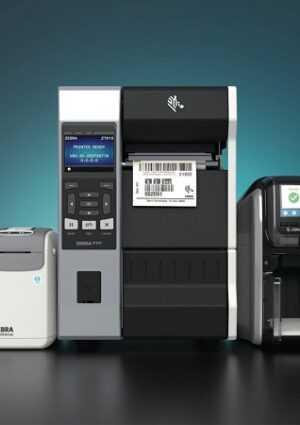 recycleren van printers