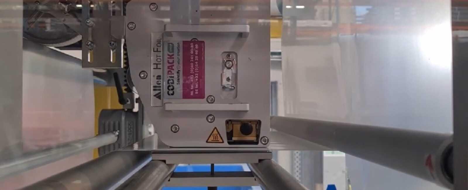 printer voor bouwsector