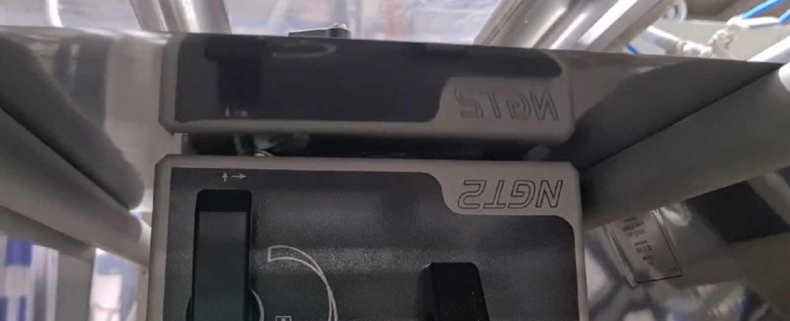 printer voor graanverwerkende bedrijf