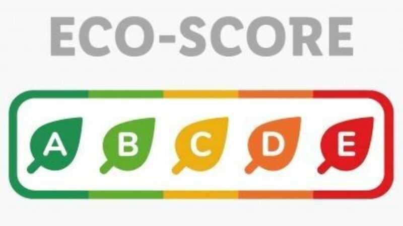 eco-score aanbrengen