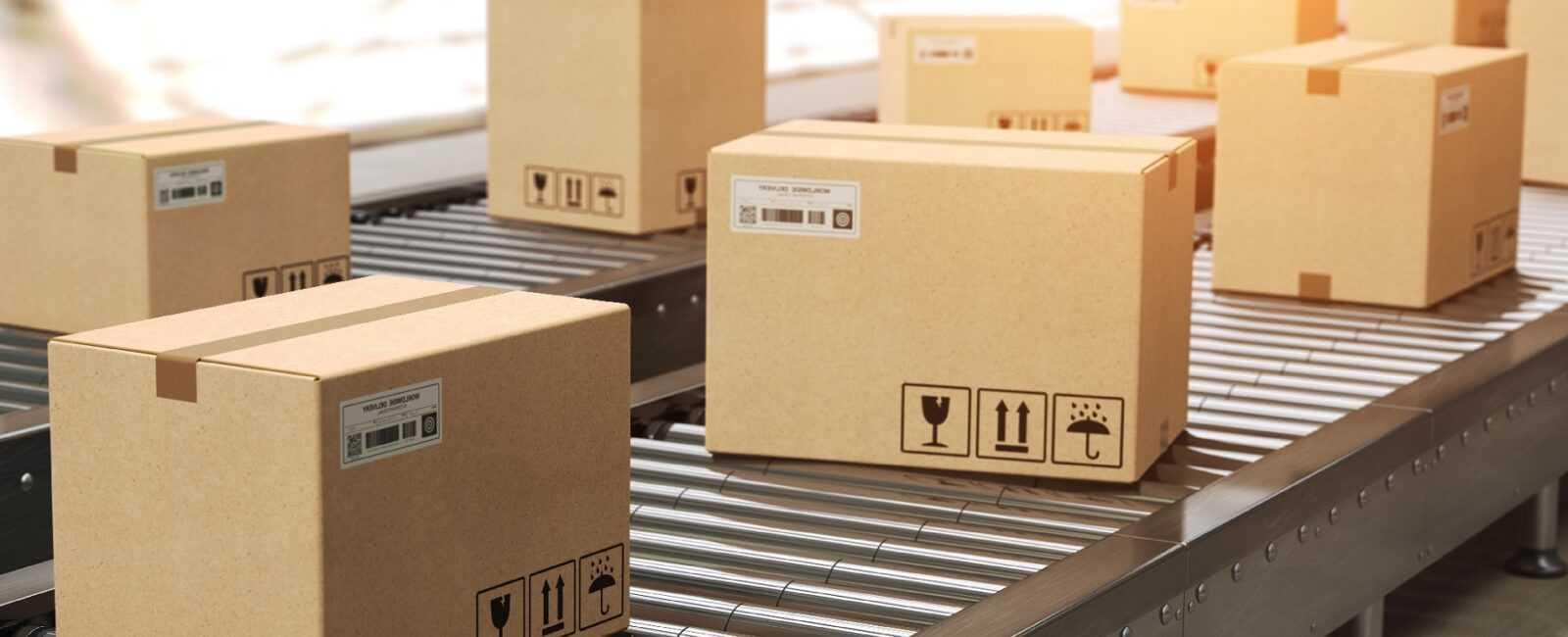 automatisering in de logistieke sector