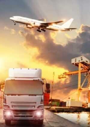 Print en mobiele oplossingen in sector Transport & Logisitiek