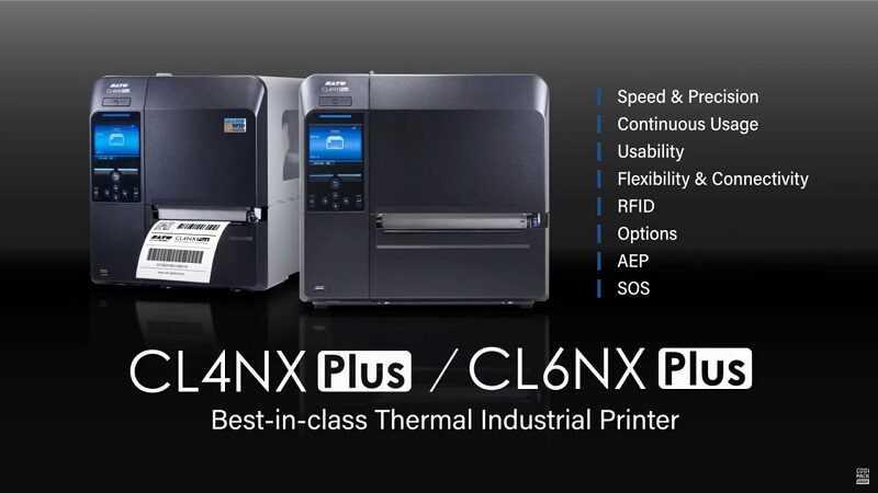 CL6NX PLUS video