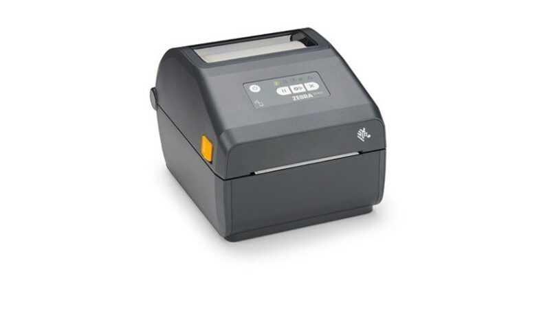 Zebra ZD421 printer